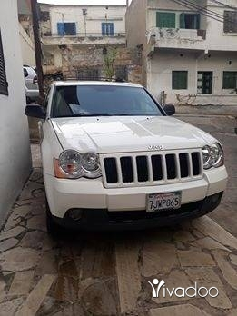 Jeep in Beirut City - Grand cherokee 2010 ajnabe . Trade. 03934993