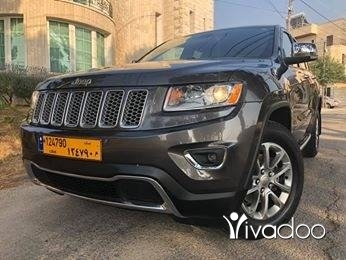 Jeep in Beirut City - cheerokee Limited 2014 for more info 71192219