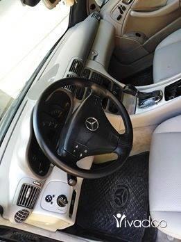 Mercedes-Benz in Aley - Mercedes 230c kompresor model 2002