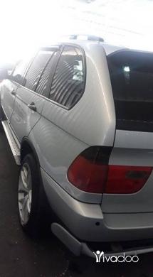 BMW in Saida - X5/2001