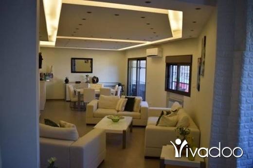 Apartments in Dbayeh - للبيع شقة فخمة جدا ١٧٠ م +تراس و حديقة ١٨٠ م في بليبل بسعر مغري نقدا تل ٧١٦٥٤٩٥٥