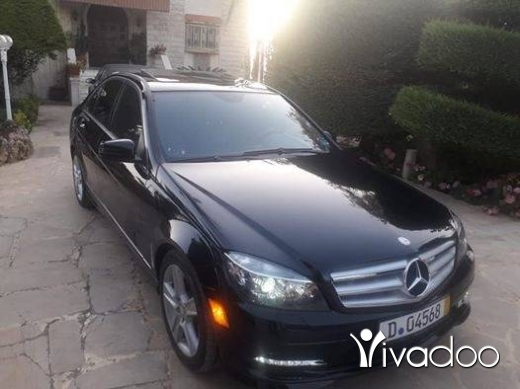 Mercedes-Benz in Saida - مرسيدس c300