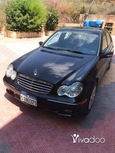 Mercedes-Benz in Deir Kanoun - Maystro car