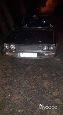 Honda in Sir Denniyeh - سيارة هوندا أكورد