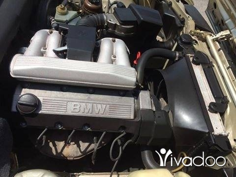 Replacement Parts in Saida - Motor 318