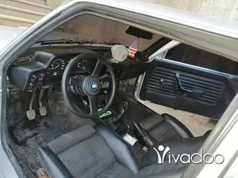 BMW in Saadnayel - bmw