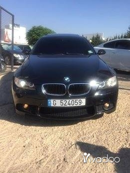 BMW in A'aba - BMW 328 FULL LOOK M3