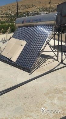 Autre dans Bekka - تنظيف وصيانه جميع الطاقع الشمسي