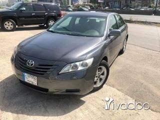 Toyota in Dbayeh - Toyota camry 2007