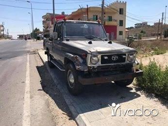 Toyota in Nabatyeh - لاند كروزر للبيع