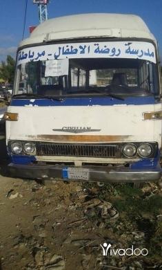Vans in Tripoli - للبيع مازوت /