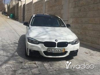 BMW in Beirut City - BMW 328i model 2012