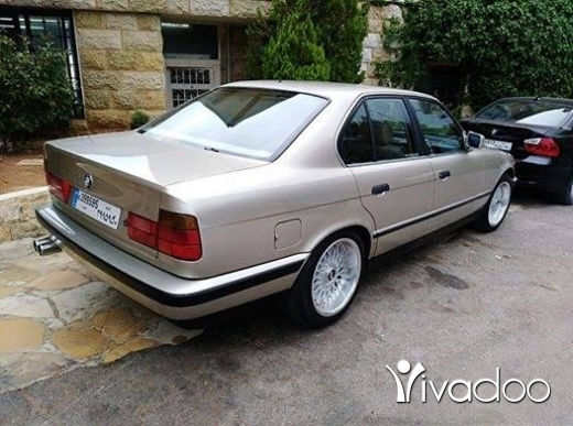 BMW in Aramoun - Bmw 525