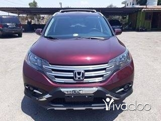 Honda in Dahr el-Ain - Honda crv for sale