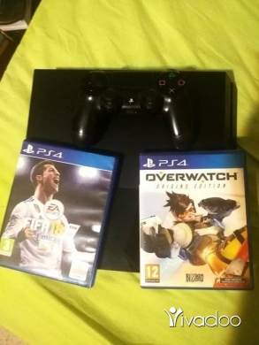 PS4 (Sony Playstation 4) in Al Dahye - Ps4 for sale