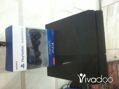 PS4 (Sony Playstation 4) in Tripoli - Ps4 ndife ma3a maske jdide