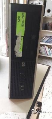 اجهزة كومبيوتر محمولة ذات سطح مكتب ومحطات عمل في نبطيه - كور تو ديو كامل