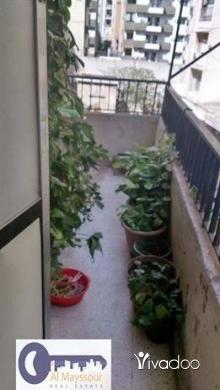 Apartments in Tripoli - شقه للايجار طرابلس طريق الميتا