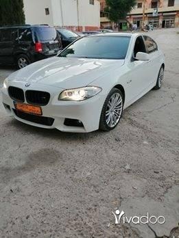 BMW in Beirut City - Bmw 528 f10 2012 look M orginal