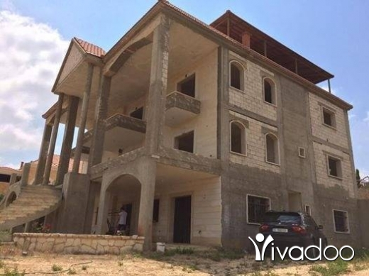 Apartments in Choukine - فيلا للبيع