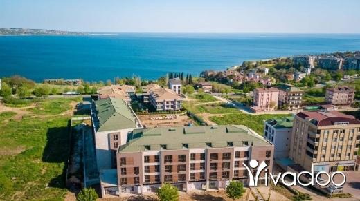 Apartments in Other - تنفس هواء البحر من نافذتك في أجمل مشاريع البحر في اسطنبول