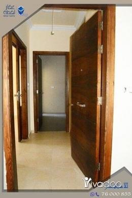 Apartments in Tripoli - شقة لقطة للبيع طريق البحصاص