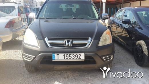 Honda in Dahr el-Ain - honda crv