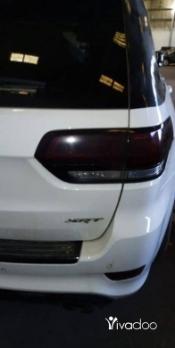 Jeep in Beirut City - Srt 2015 kill ota3o ma3o.70455414