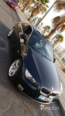BMW in Beirut City - Bmw 335i (2007)
