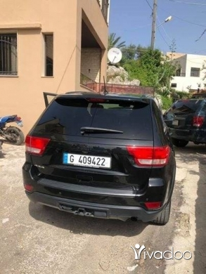 Jeep in Damour - Jeep grand cherokee