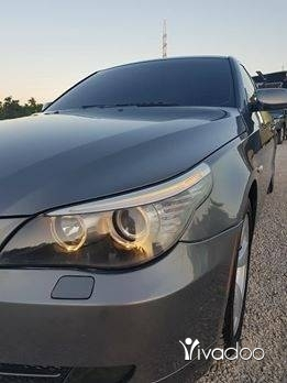 BMW in Beirut City - Bmw 528i 2008