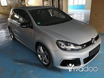 Volkswagen in Beirut City - Golf R model 2012