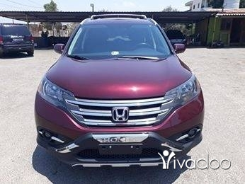 Honda in Beirut City - Honda crv for sale