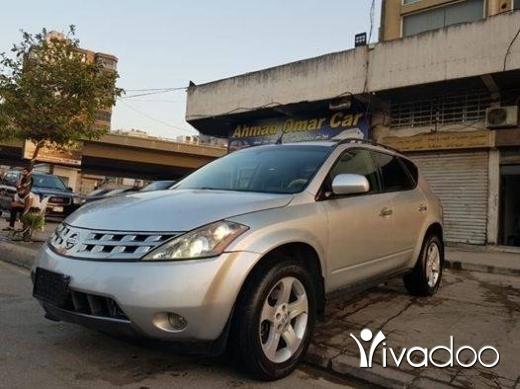 Nissan in Bouchrieh - .