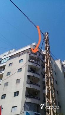 Apartments in Tarik Jdideh - شقه الطريق الجديده للبيع 160م