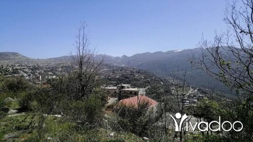 Land in Ehmej - Land for Sale Ehmej Jbeil Area 786 Sqm Zone 25-50% h9+1met