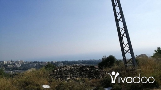 Land in Blat - Land for Sale Blat Jbeil Lot Area 1640Sqm Zone ( B ) 30-60% h9.50+1met