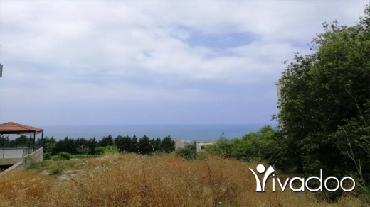 Land in Blat - Land for Sale Blat Jbeil Area 650Sqm Zone ( D1 ) 25-75% h13.50+1met