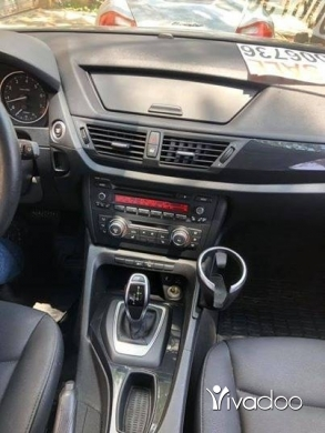 BMW in Beirut City - Bmw X1 2012 xdrive xi28