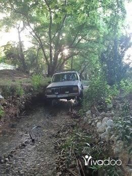 Jeep in Zgharta - Jeep cheeroke