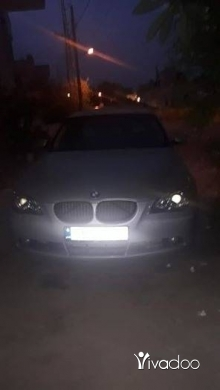 BMW in Tripoli - للبيع 530 انقاد التواصل 71620452