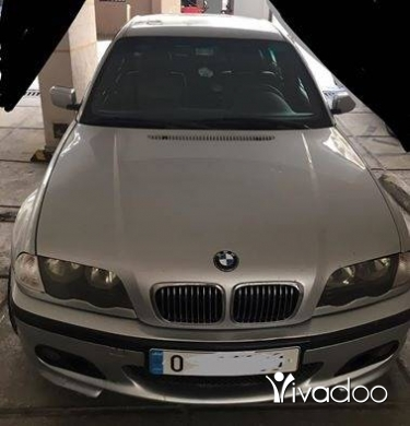 BMW in Beirut City - BMW 330 XI for sale-03637832
