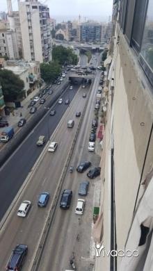 Appartements dans Salim Slam -  شقة سكنية لقطة وكاشفة 135متر - بيروت