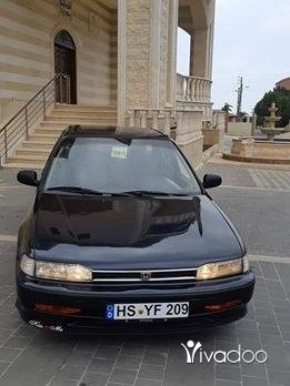 Honda in Saida - Honda Accord 1992 EX Super Cleen