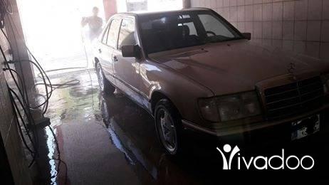 Mercedes-Benz in Nabatyeh - Mercedes 300