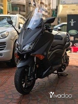 Used Yamaha Motorbikes & Scooters for sale in Lebanon | Vivadoo