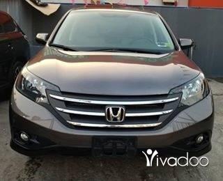 Honda in Beirut City - Honda CRV EX 2012