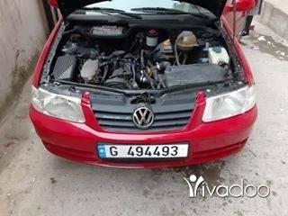 Volkswagen in Zahleh - golf