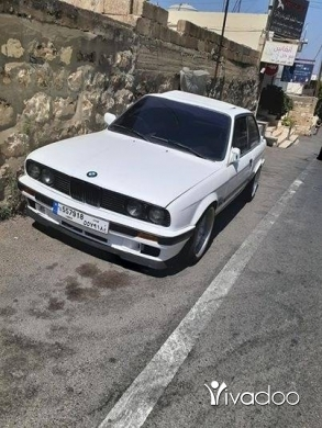 BMW in Chourite - Bmw 325