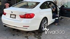 BMW in Saida - Bmw 428i f32 2012